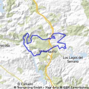 """IX Marcha El Ronquillo """"La Solidaria"""" (Ruta LARGA)"""