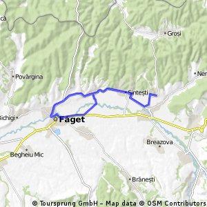 Faget - Zorani - Faget