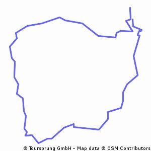 Cambridge Hautapu Te Awamutu triangle