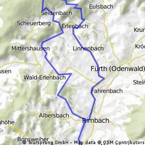 Zum Krehberg und zurück 2