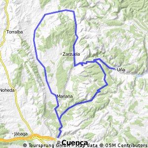 2007 (Excursión Cuenca)