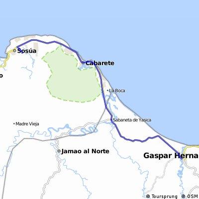 Tour Gaspar Herandes