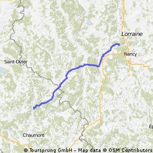 France 2009; 10. Etappe; Froncles  -  Liverdun