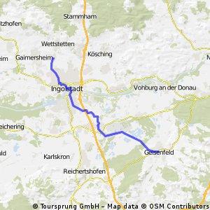 Etting Geisenfeld