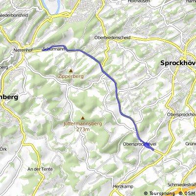 Einzelzeitfahren 2013 ERG 1900 e.v.