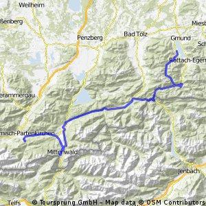 GT13 Garmisch-Bad Wiessee
