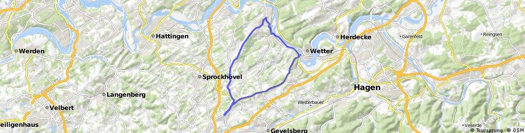 Wetter Hasslinghausen