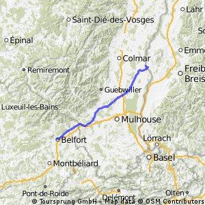 Teufelsradeln 2012 - Etappe 21 -