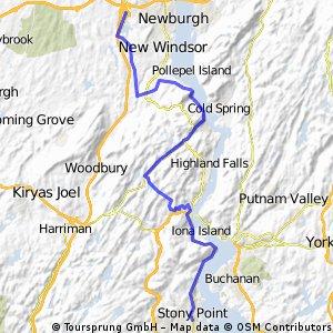 15- Newburgh - Stony Point