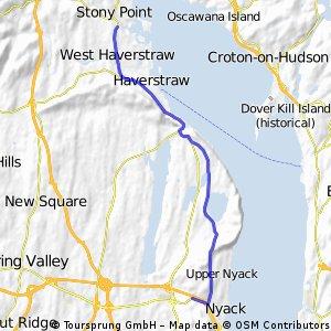 17- Stony Point - Nyack