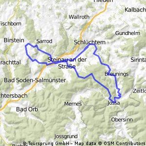 Waschweiher 2012