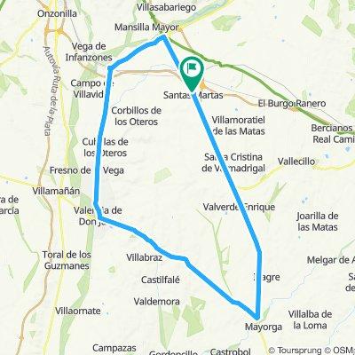 Stas Martas- Mayorga- Valencia- Mansilla- Stas Martas