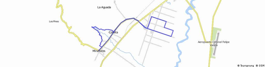 Cicloturismo por Capayan - EcoCatamarca