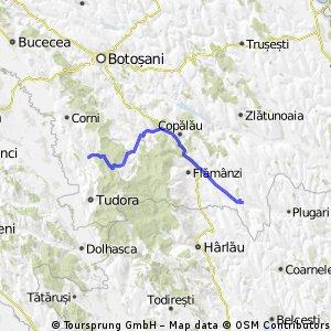 PRAJENI - VORONA 42 KM