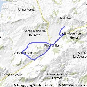 Bonilla de la Sierra