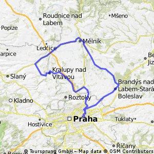 Labsko-Vltavská 110
