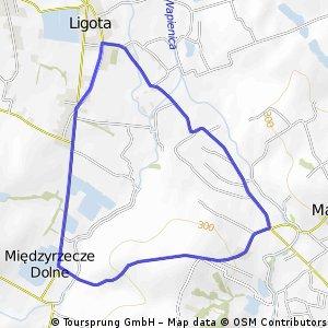 edf tour 2011 mistrzostwa polski w kolarstwie