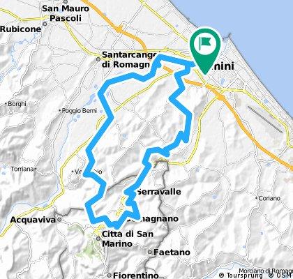Gozzi e San Marino
