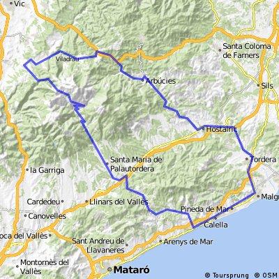 Volta Catalunya 2012 - Stage 1
