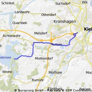 Kiel-Westensee