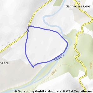 Prix de la Municipalité de Biars (46) 15/08/2012