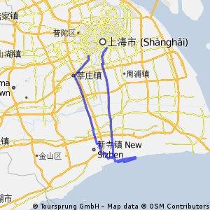 上海-奉贤