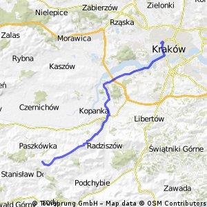 Do Przytkowic