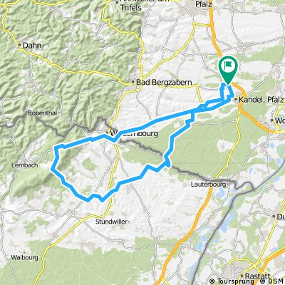 Scherhol     (Wissembourg)