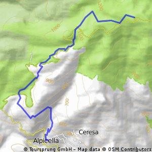 BEIGUA - ALPICELLA #1