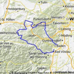 Wienerwaldrunde