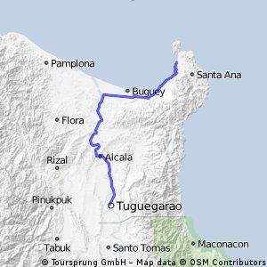 Tour de Philipine