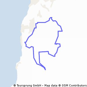 Morphett Vale loop via Clarendon, Kangarilla and Willunga