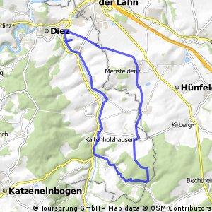 Wingerten; Mensf.; Herin.; Kalt'nhlzh.; B.Schwlb,; Zollh.; Wingerten