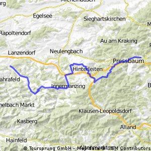 Pressbaum-Kasten