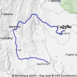 Thailand North B