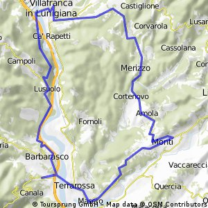 Pasquetta 2012