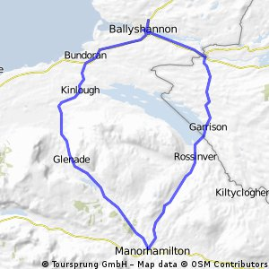 Possible event 40 mile