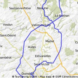 120km Fixe (48x18)
