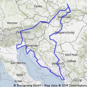 Polska-Chorwacja-Poska