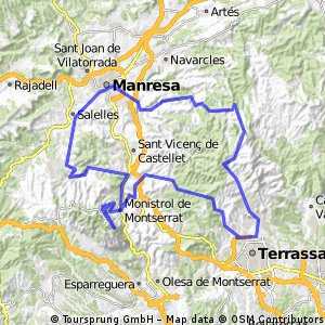 Volta Montserrat