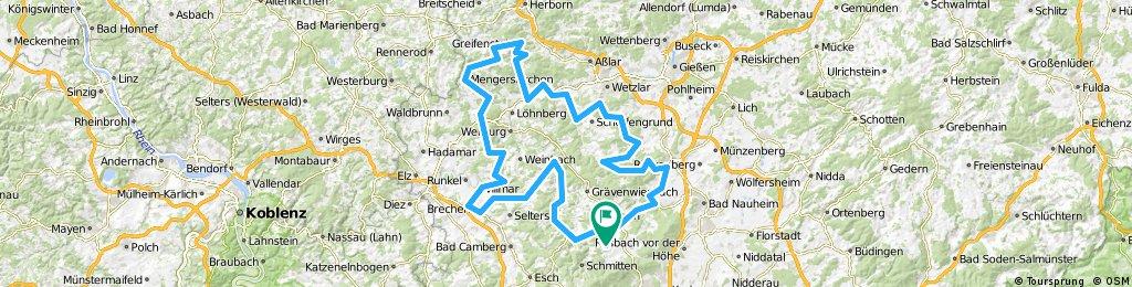 RTF Neu-Anspach Marathonstrecke 202 (2400)