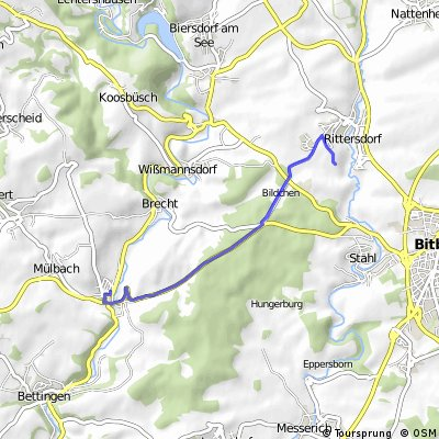 Rittersdorf-Oberweis