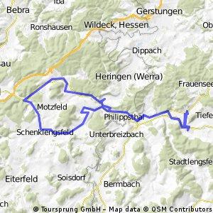Philippsthal-Werra
