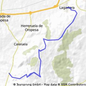 LAGARTERA- MATOSO-EL BRAVO 2