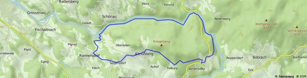 Lies-Altnußberg-Gumpenried