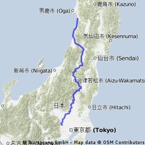 BRM429埼玉600km