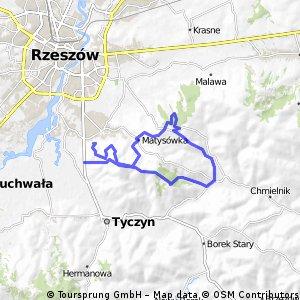 Cyklokarpaty 2012 Rzeszów - hobby