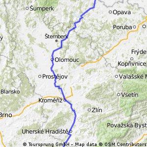 Trans Morava