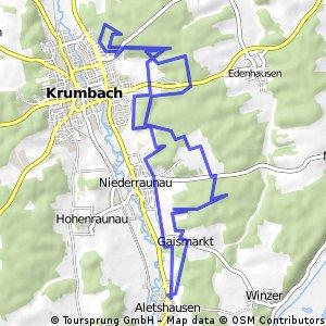 Krumbadtrail