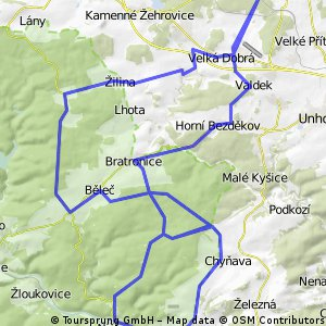 65km nižbor